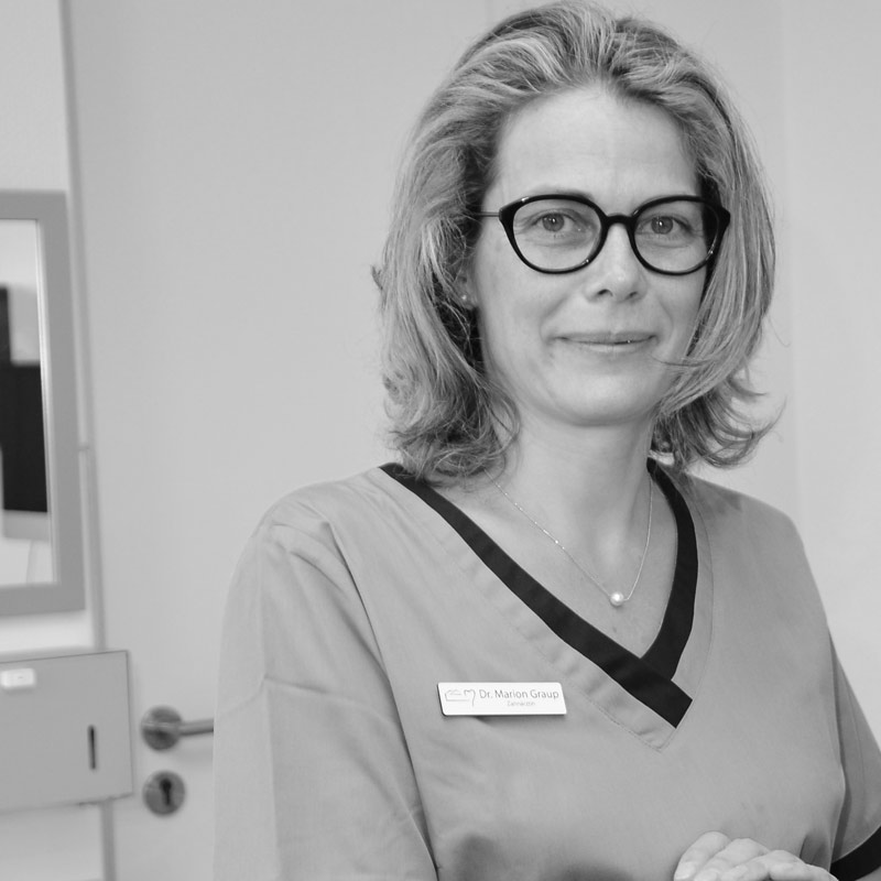 Dr. Marion Graup